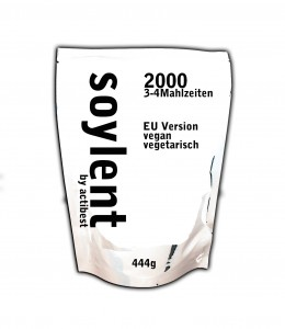 NEU Soylent Natural by actibest