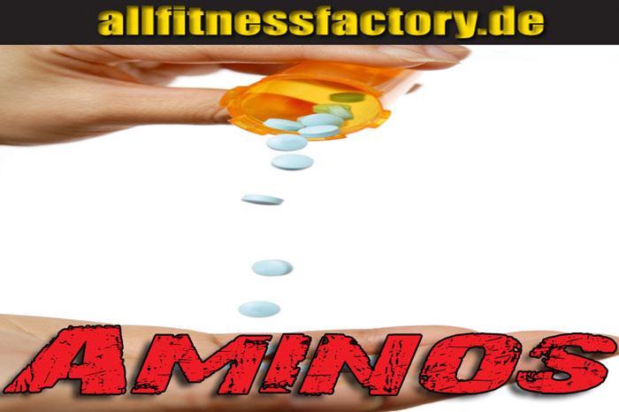Aminosäuren-2