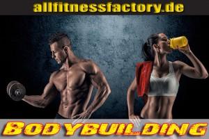 Bodybuilding new