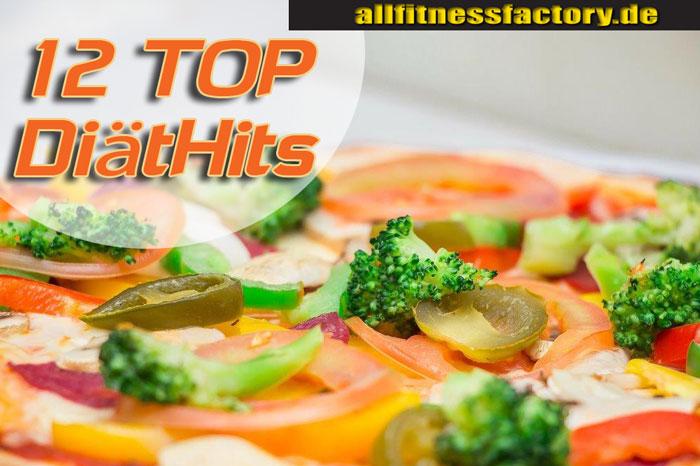 Diät Lebensmittel 2