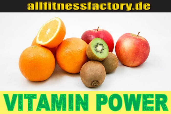 Vitamine JETZT