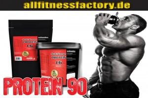 Protein90 JETZT zuschlagen