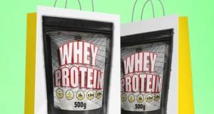 WHEY Protein neutral WOW