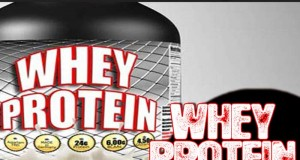 Whey Isolate oder Whey Protein