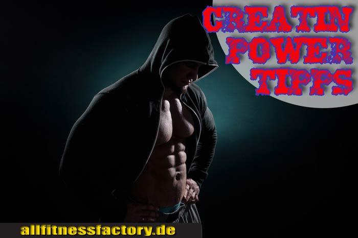 Creatin Protein