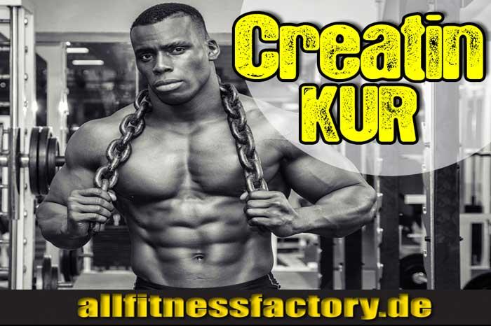 Creatin Kur
