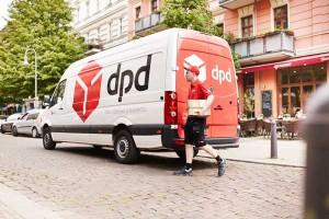 DPD Depot