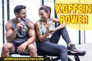 Koffein Power