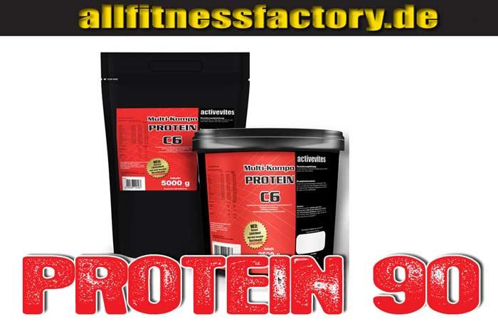 protein shake wann