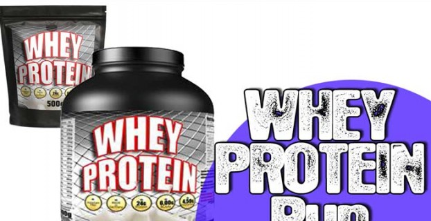 Whey Protein ungesund