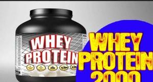 Whey Protein 2kg