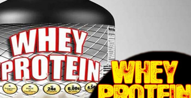 Protein Shake Whey