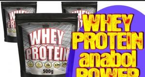 Whey Protein einnahme