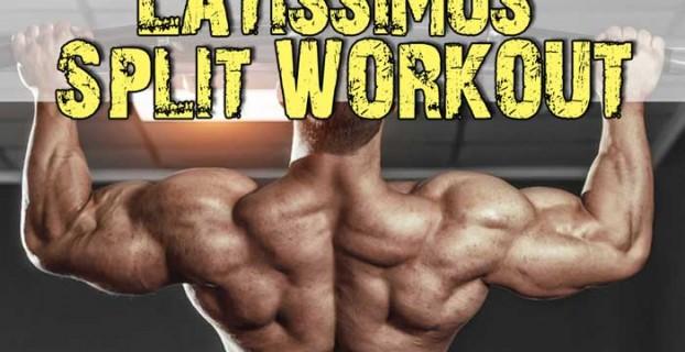 Latissimus Training
