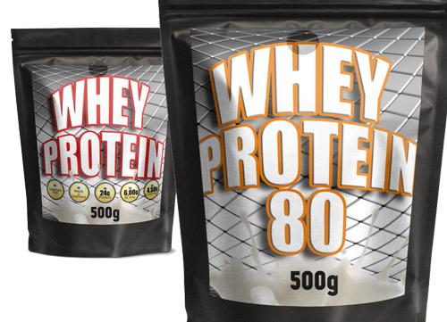Whey Protein 80 kaufen