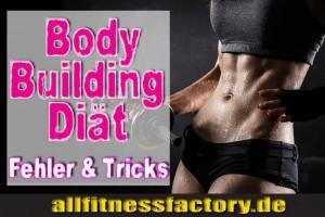Bodybuilding Frauen extrem