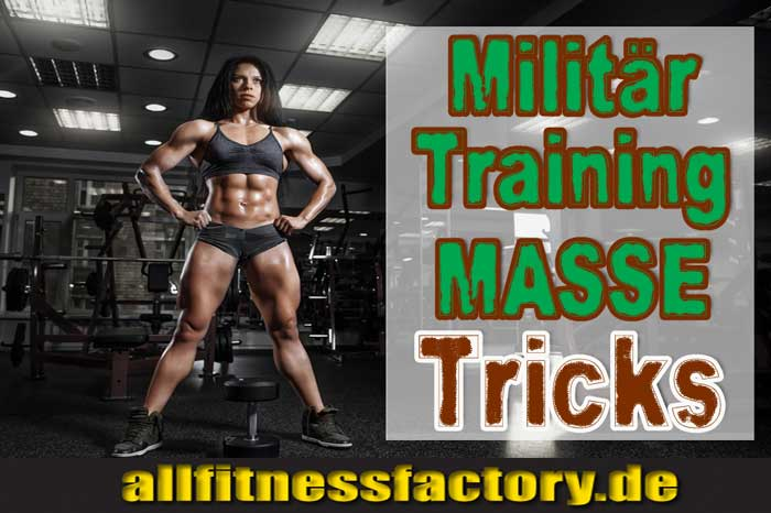 Militär Training