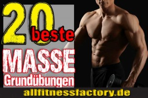 Bodybuilding Grundübungen