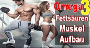 Omega 3 Muskelaufbau