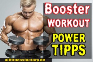 Booster Fitness