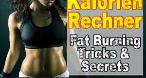 kalorienrechner joggen km